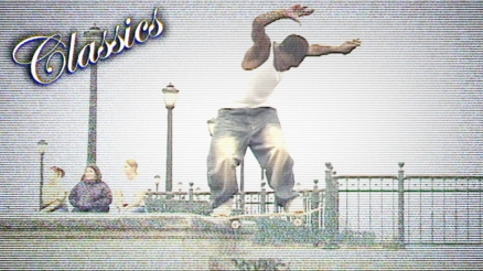 "Classics: Stevie Williams' ""The DC Video"" Part"