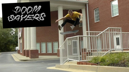 "David Clark's ""Welcome To Doomsayers"" Part"