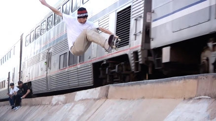 "Cody Chapman's ""Could be Worse"" Part"