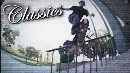 "Classics: Mark Appleyard's ""Really Sorry"" Part"