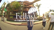 "Hélas' ""Fellas: A Cappella Los Angeles"" Video"