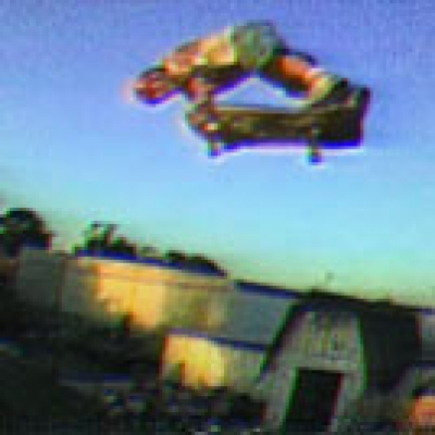 "Classics: Christian Hosoi ""Speed Freaks"""