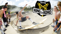 King of the Road Season 2: Series Trailer