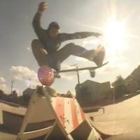 Tore Bevivino for Bones Bearings