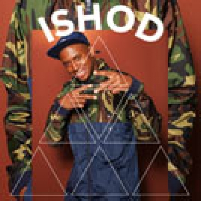 Ishod Wair Fourstar Collection