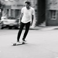 Dylan Rieder Birthday Rollout