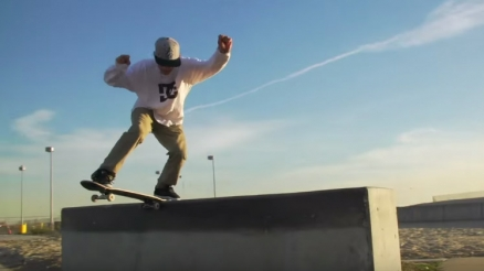 "DC Shoes  ""De La Calle/Da Rua"" Trailer"
