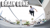 "SK8Mafia's ""Brain Gone."" Video"