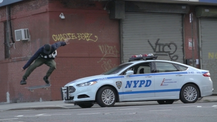"Supra's ""Residency in NYC"" Teaser"