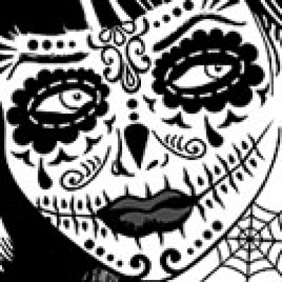 Thrasher salutes Day of the Dead