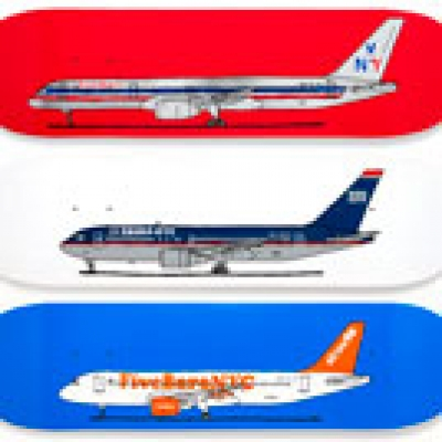 5Boro Airline Series