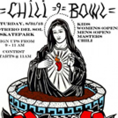 Chili Bowl 9: This Saturday