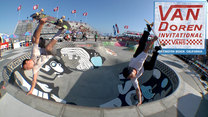 Van Doren Invitational Huntington 2015: Yardsale