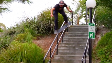 "Alex Midler's ""MIDLOSH"" Part"