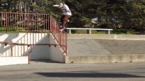 "Thomas Dritsas' ""Magarsh"" Part"