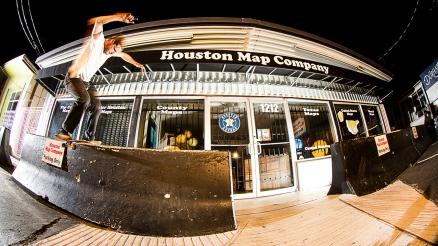 Jon Dickson Interview