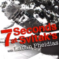 7 Seconds with Laban Pheidias