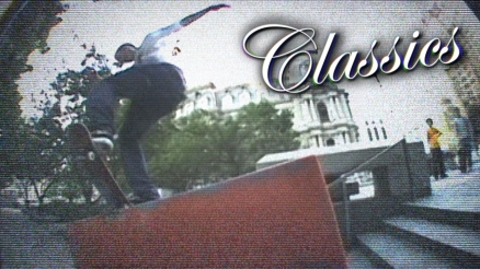 "Classics: Josh Kalis' ""The DC Video"" part"