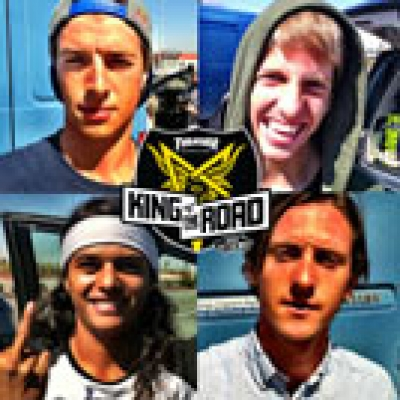 King Of The Road 2012: Meet the Mystery Guests