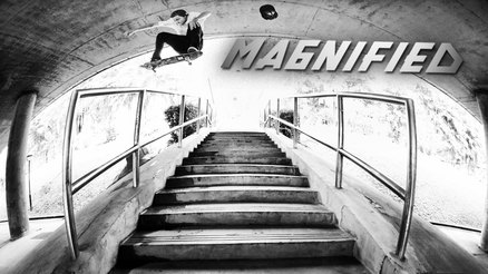 Magnified: Wes Kremer