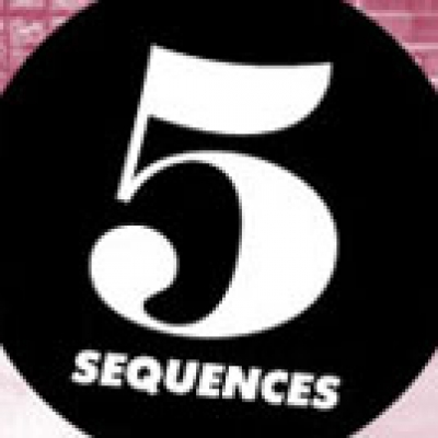 Five Sequences: September 6, 2013