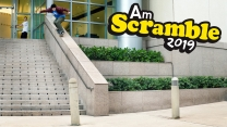 """Am Scramble 2019"" Video"