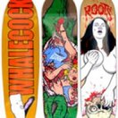Wax the Coping: Todd Bratrud's Craziest Graphics