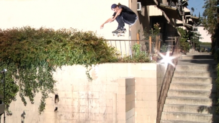 "Kevin Shealy's ""Hey"" Part"