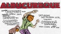 Chapped's ALBUCURBQUE Contest