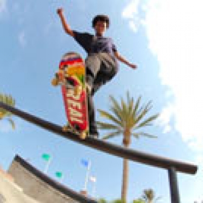Skatepark Round-Up: Real Part 2