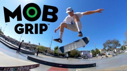 Mob Grip: Alex Midler