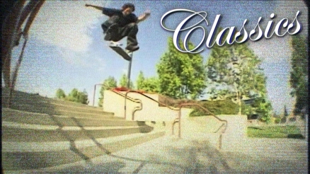 "Classics: Brandon Biebel's ""Yeah Right"" Part"