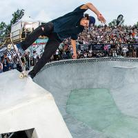 Vans Park Series: Malmö Men's Highlights