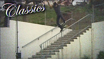 "Classics: David Gravette's ""Prevent this Tragedy"" Part"