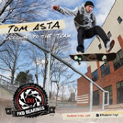 FKD welcomes Tom Asta