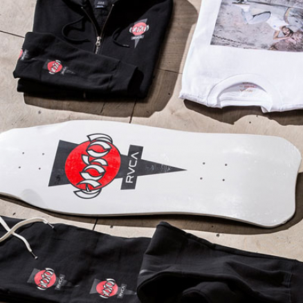 Black Friday: Christian Hosoi Collection