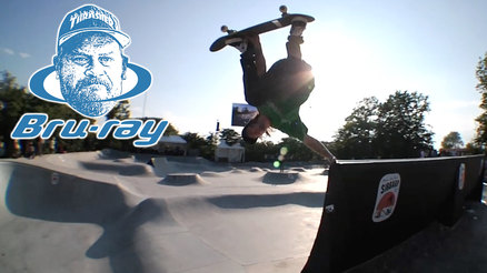 Bru-Ray: Malmo Ultra Bowl