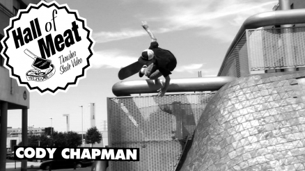 Hall of Meat: Cody Chapman