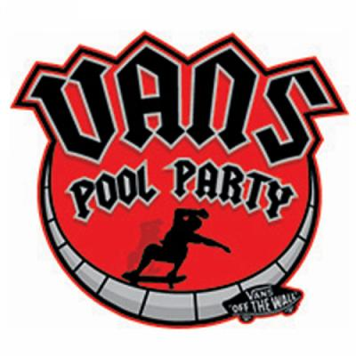 Van Pool Party Webcast