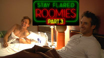 Stay Flared: Roomies Part 3