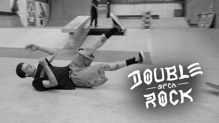 Double Rock: Pizza