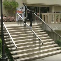 Bones Wheels welcomes Ryan Alvero