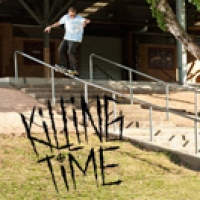 Killing Time: Webisode 2