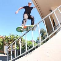 Bru-Ray: Nike SB Euros in SF Part 2