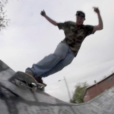 South Park Skate Society Video
