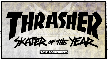 Who Should be the 2017 Skater of the Year?