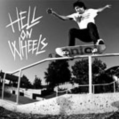 Hell On Wheels: Nick Fiorini