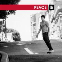 "Element's ""PEACE"" Trailer"