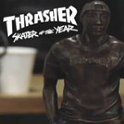 Vote for the 2010 SOTY
