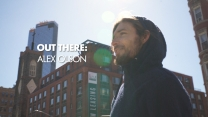 Out There: Alex Olson
